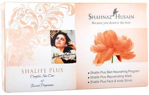 Shahnaz Husain Mini Kit