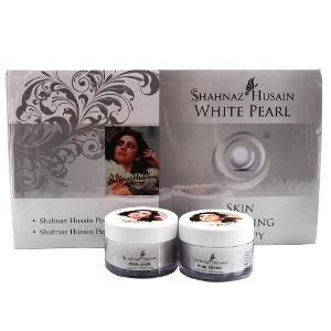 Shahnaz Husain Pearl Facial Kit