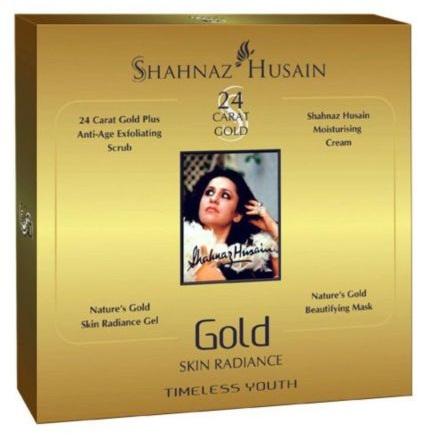 Shahnaz Husain Pigmentation Control Facial Pack