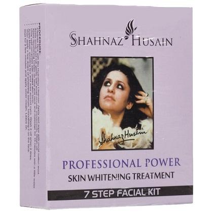 Shahnaz Husain Skin Whitening Facial Kit
