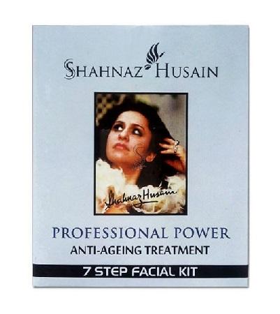 Shahnaz husain anti-Aging Treatment