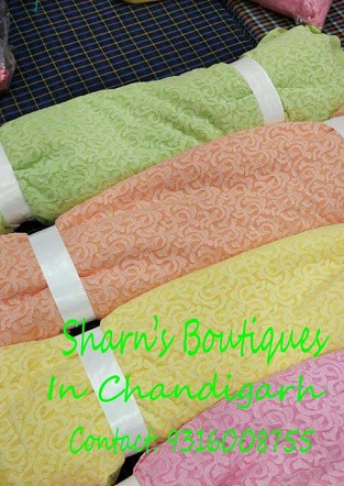 Sharan's Boutiques In Chandigarh