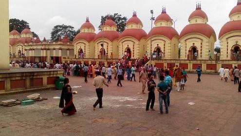 Sai Baba Temple Kolkata