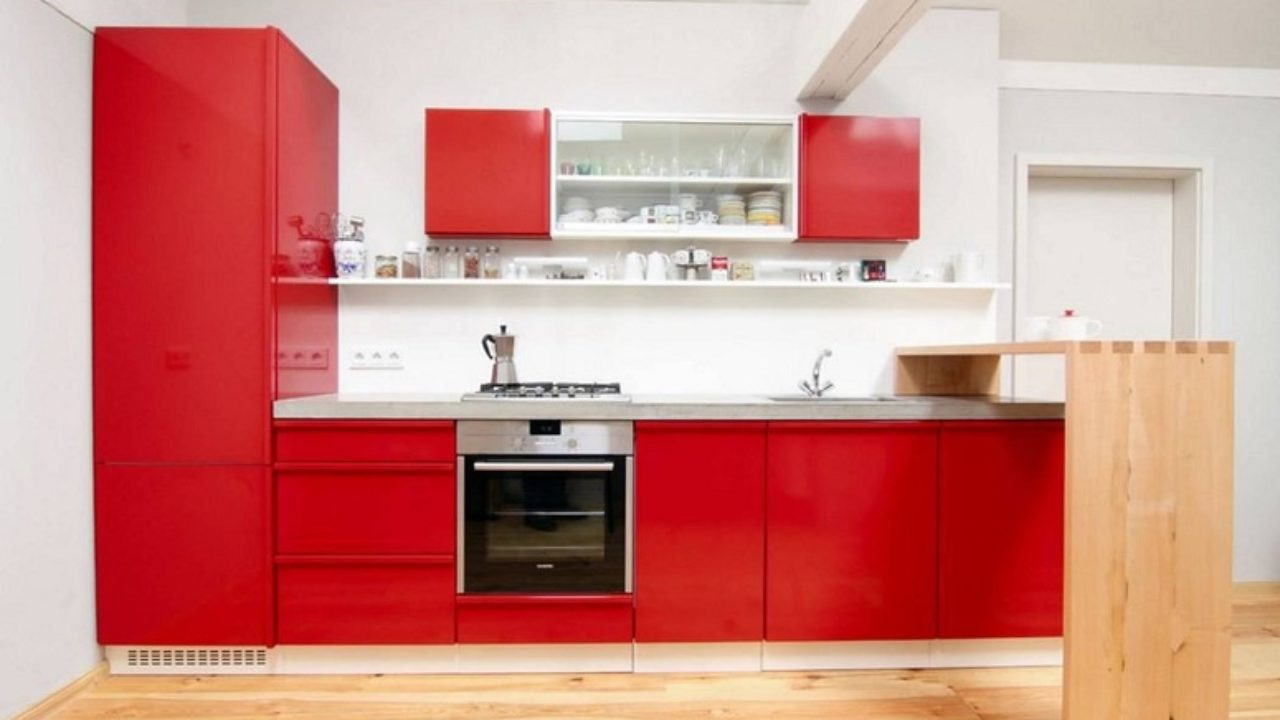 20 Fabulous Small Kitchen Designs In 2019 Styles At Life