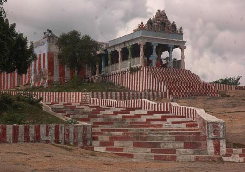 Sri Meenakshi Agastheeshwara Swamy Temple