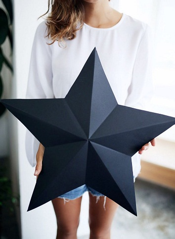 Star Craft Gift Box