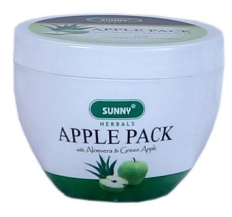 Sunny Herbals Bakson Apple Pack