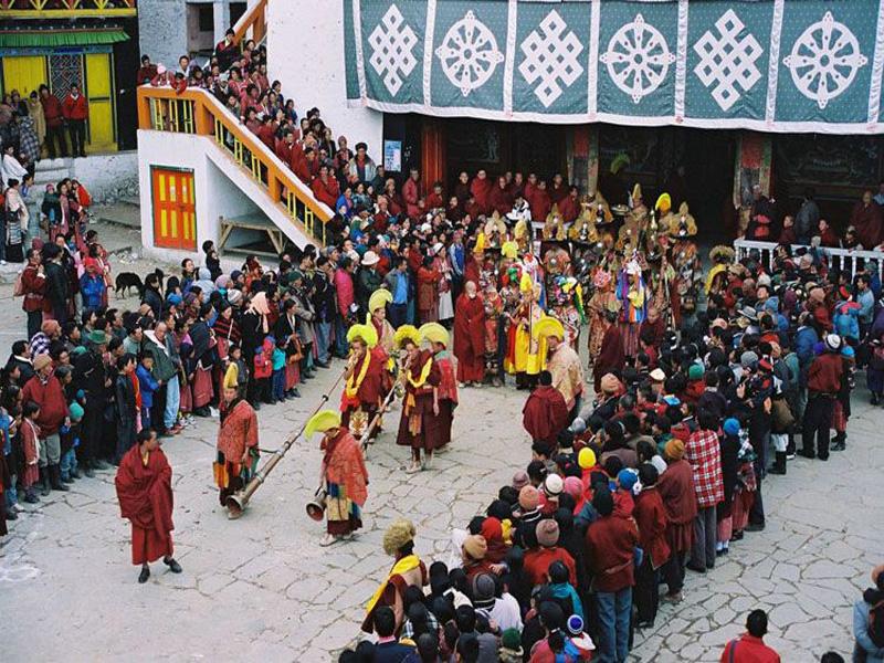 Arunachal Pradesh Festivals