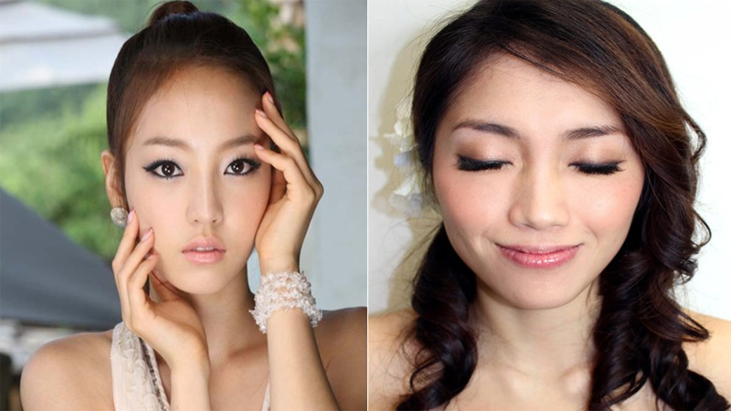 Eye Makeup for Asian Eyes