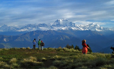 Nepal Tourist Places