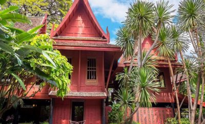 Tourist Places To Visit In Thailand