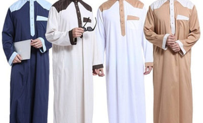 Hijabs for Men