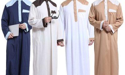 hijab for men