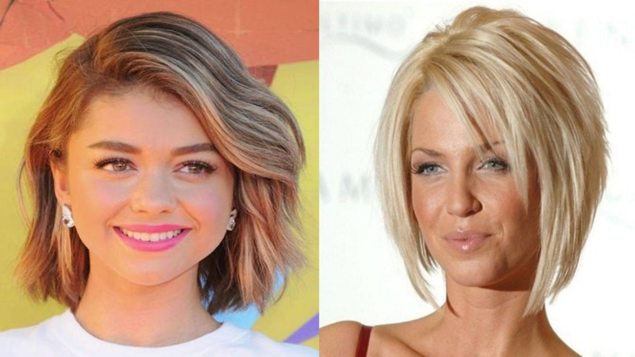Top 9 Trending and Classic Bob Hairstyles for Fine Hair ...
