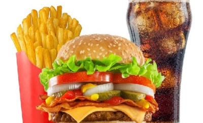 Unhealthy Foods