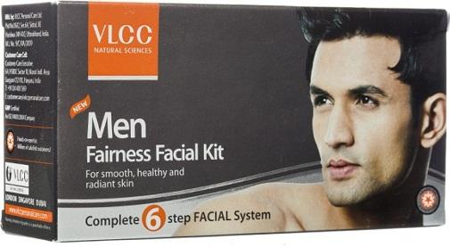 VLCC Men Facial Kit