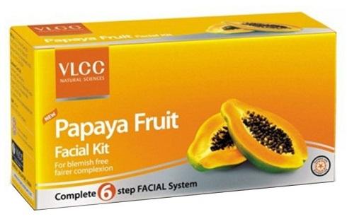VLCC Papaya Facial Kit