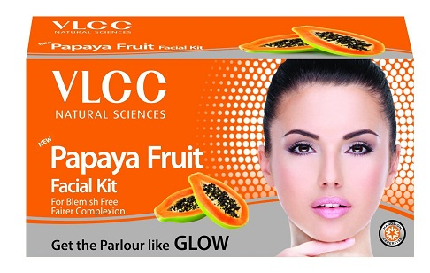 VLCC Papaya Facial Kit