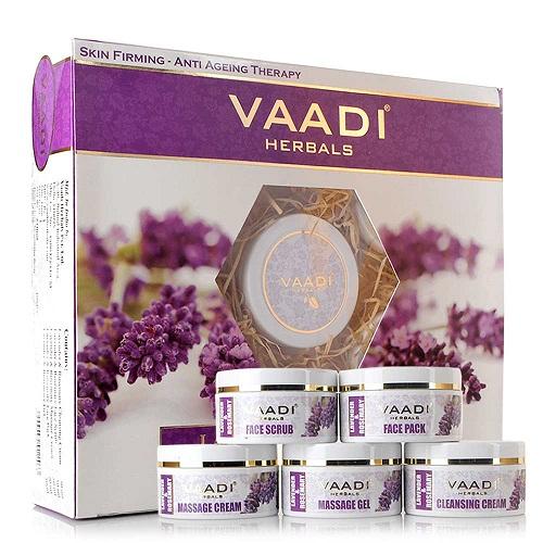 Vaadi Herbal SP Facial Kit