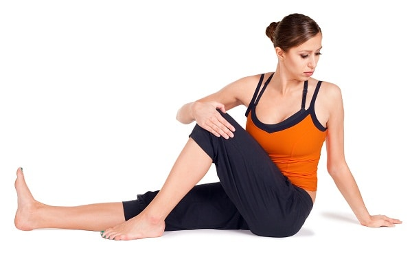 Yoga Asanas for Sugar Control
