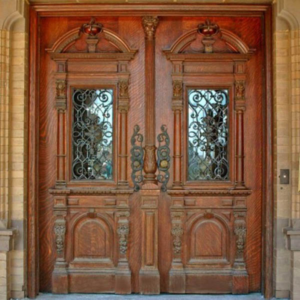 wooden door designs