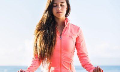 Yoga Asanas For Hair Growth