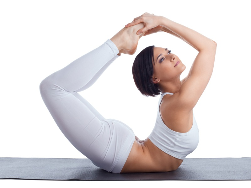 Top 7 Yoga Poses for Shoulder Pain   Styles At Life
