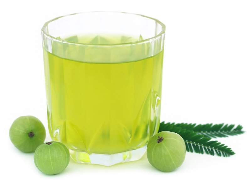 Amazing Amla Juice Benefits For Skin, Hair and Health