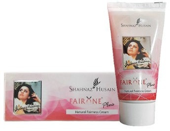Shahnaz Husain Fair One Natural Fairness Cream