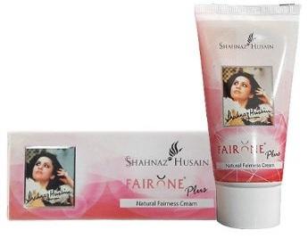 Shahnaz Husain Fair One Natural Fairness Cream