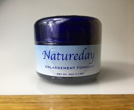 Natureday Breast Enlargement Cream