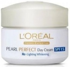 L'Oreal Paris Pearl Perfect Fairness Day Cream