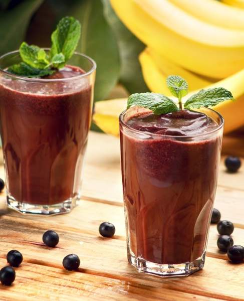 Uses Of Acai Berries
