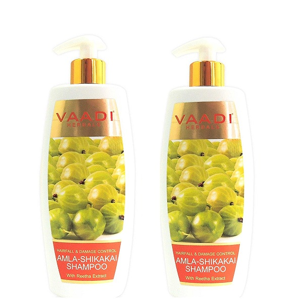 Amla Shampoos In India