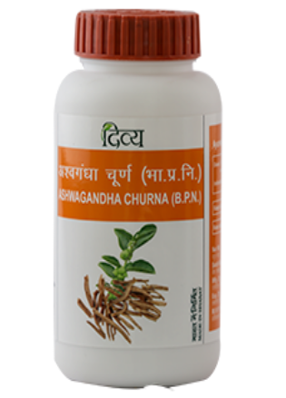 Patanjali Ashawagandha Churna For Weigth Gain