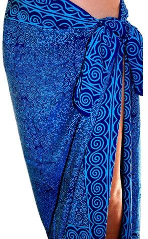 Beach wear Sarong Skirt