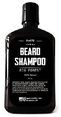 Hair Grow Beard Shampoo