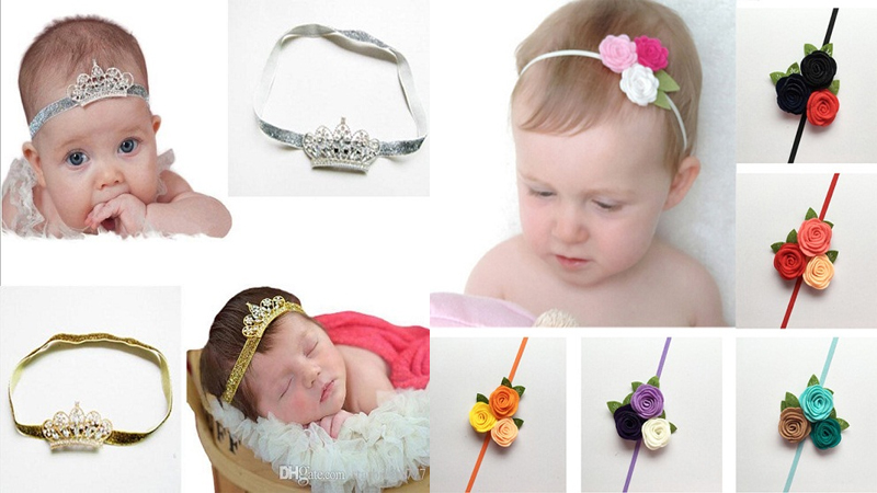 Kids Headbands