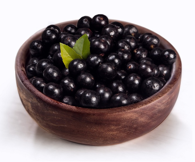Wonderful Benefits Of Acai Berries For Skin, Hair and Health