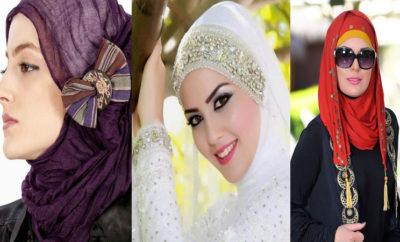 Accessories Of Hijab