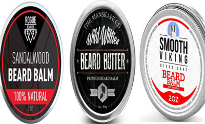 Best Beard Balms for Growth