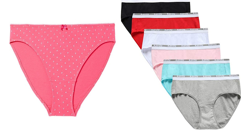 Best Cotton Panties for Women