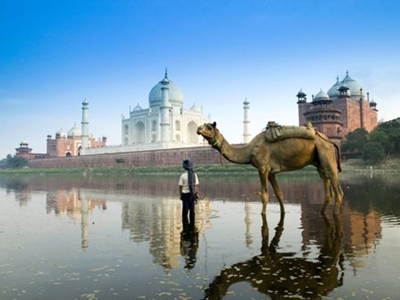 honeymoon places near delhi