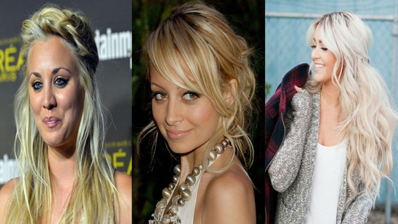 9 Trendy And Gorgeous Long Blonde Hairstyles For Women