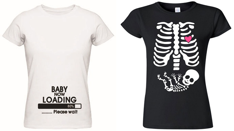 d6c8ad74f1938 9 Best Maternity T Shirts with Crazy Designs in India
