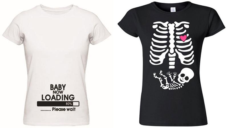 Maternity T Shirts