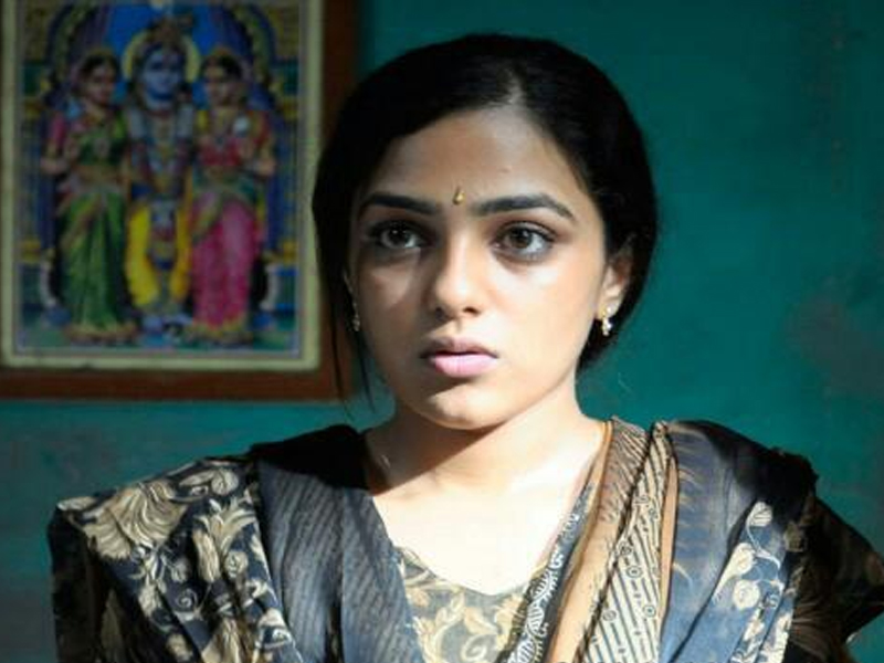 Nithya Menon Without Makeup Pictures