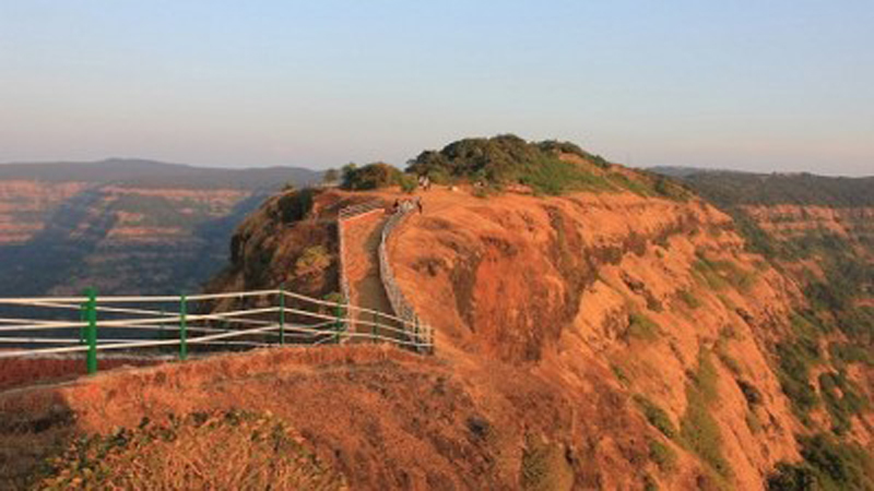 Tourist Places To Visit In Mahabaleshwar