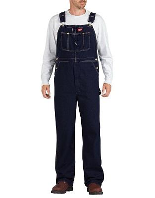 Mens Bib overall