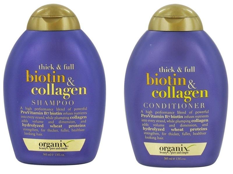 Biotin Shampoos